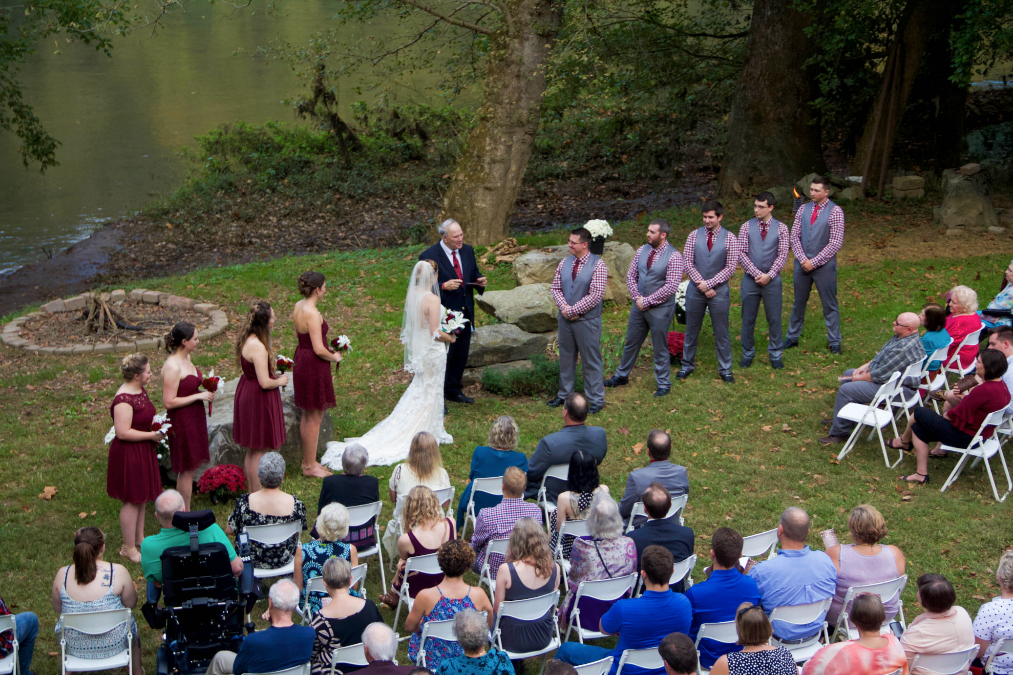 New River Weddings